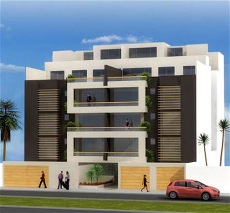 imagenes departamentos minimalistas fotos de fachadas de edificios de 4 y 5 pisos para