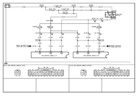 nissan elgrand e51 wiring diagram 33 wiring diagram