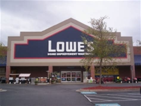 lowe s home improvement marietta ga business information
