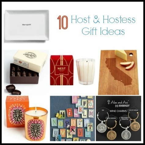 host gift ideas 10 hostess host gift ideas nordstrom edition fabulous