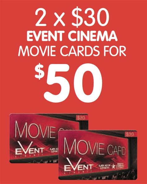 Big W Gift Cards Australia - expired save on event cinemas gift cards at big w gift cards on sale