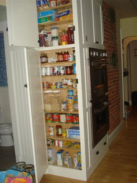 1000 images about no pantry no problem on