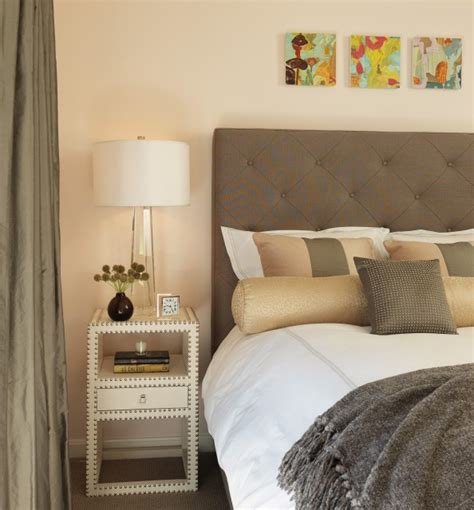 grey gold bedroom gray bedroom french bedroom benjamin moore amherst gray country living