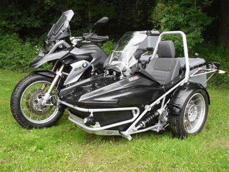 Sbw Motorrad Uk by Bmw R 1200gs With Sbw Adventure Sidecar