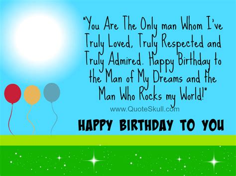 Happy Birthday Quotes For Him Happy Birthday Images For Him My Blog