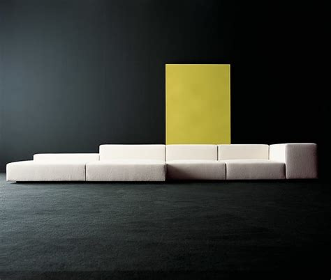 living divani furniture piero lissoni wall sofa system
