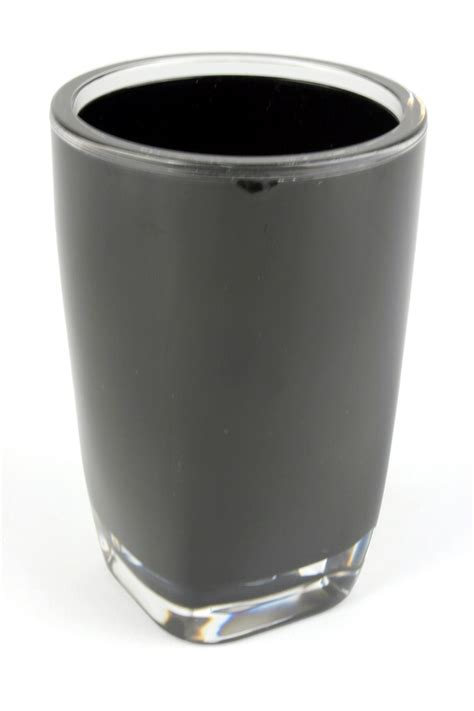 plastic bathroom tumbler acrylic bathroom tumbler plastic bathroom water cup 260ml