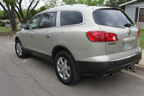 2011 buick enclave reviews specs and prices html autos