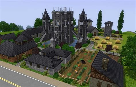 Candlelight Homes Medieval Towns And Villages Www Imgkid Com The Image