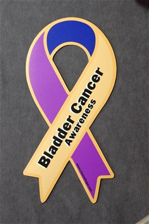 bladder cancer color cancer awareness ribbon collection findthatlogo