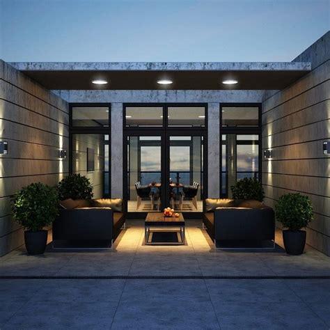 sophisticated manhattan apartment design oozes dining room modern design decoist