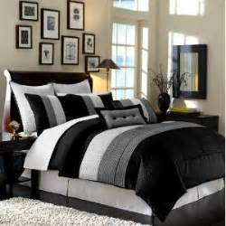 Comforter Sets Black And White Black And White Comforter Sets