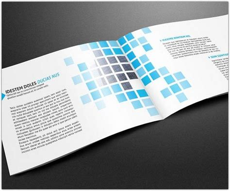 32 new professional brochure templates web resources free