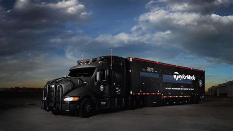 best hd trailers 1920x1080 truck tour truck taylormade tour truck