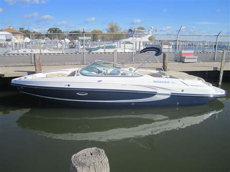 rinker boats any good rinker captiva 276 br 2015 for sale for 59 900 boats