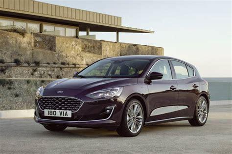 interni nuova ford focus ford focus tutta nuova e tecnologica