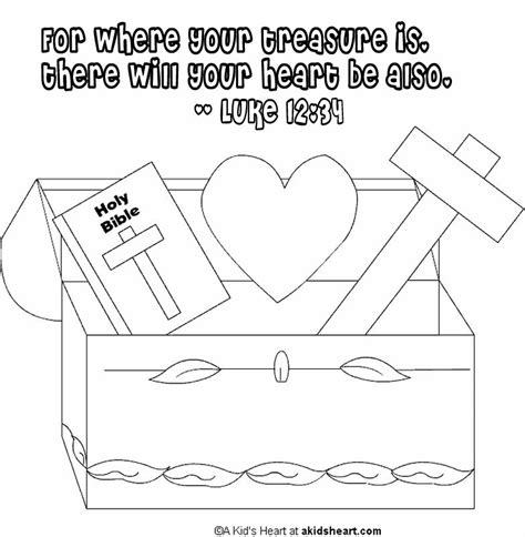 love chapter coloring page free christian coloring pages for kids children and