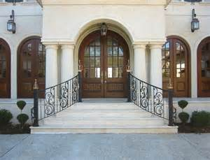 Vinyl Room Divider - exterior iron railing wrought iron railing designs outdoor wrought railings interior designs