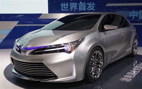 2020 Toyota Corolla Toyota Corolla 2020