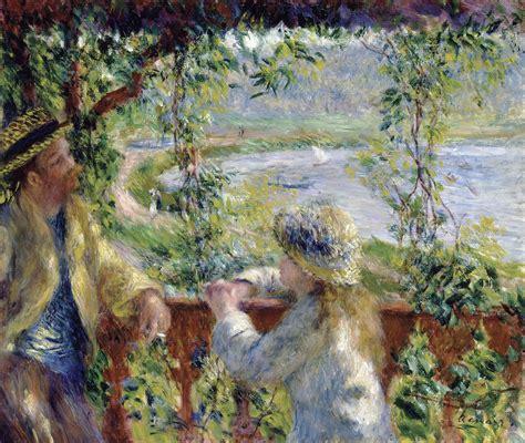 Pierre Auguste Renoir   Wikipedia : ?????????????????????