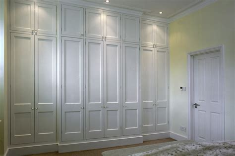 fitted bedroom designs custom designed and fitted bedroom storage alcove designs