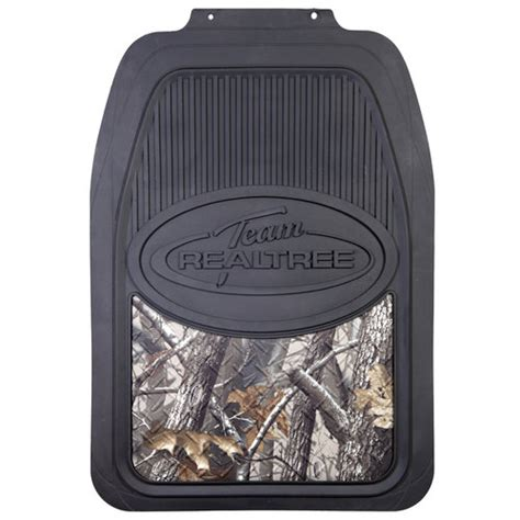 Team Realtree Floor Mats by Couponamama Team Realtree Camouflage Floor Mat