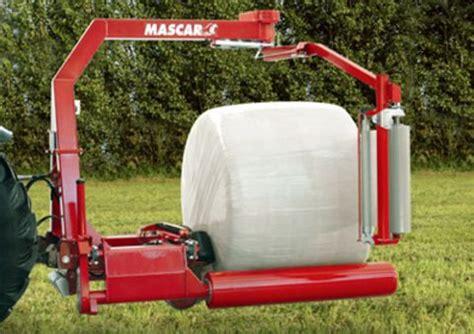 gartenbau die bäumler gebrauchte mascar wickelmaschinen in csongr 225 d megye gk