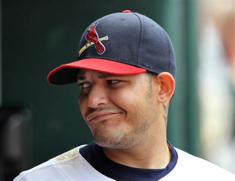 yadier molina tattoos meaning cardinals sweep gallery