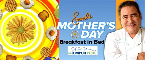 mother s day breakfast in bed gma s mother s day breakfast in bed contest official rules