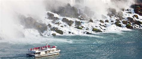 niagara falls boat tour canada price niagara falls cruises and tours archives toniagara