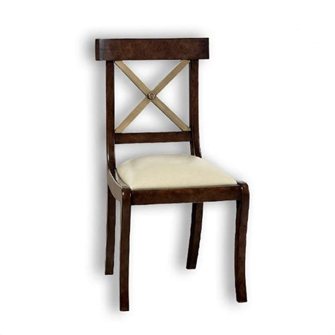 biscayne designs dining collection side chair