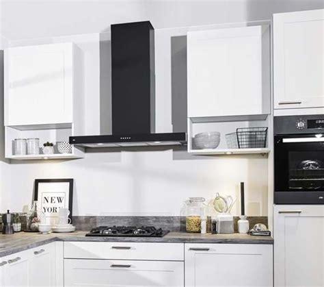 afzuigkap kookeiland inbouw afzuigkappen voor elke keuken elk budget db keukens