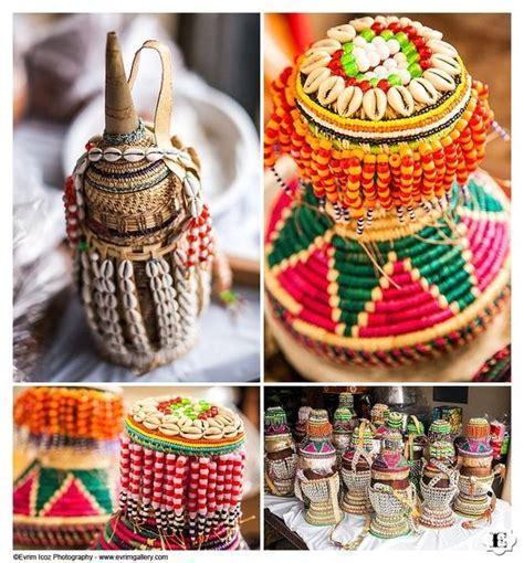 Ethiopian Wedding Decor Portland Real {Ethiopian} Wedding