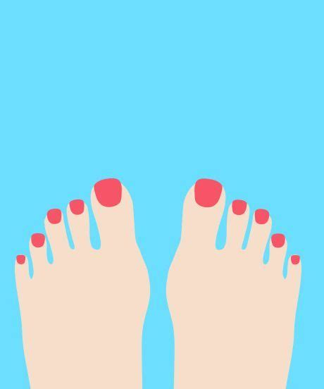 How To Give Yourself A Pedicure by How To Give Yourself An Epic Summer Pedicure Pedicures