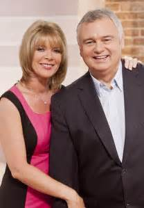 ruth langsford unveils her new fashion range for qvc