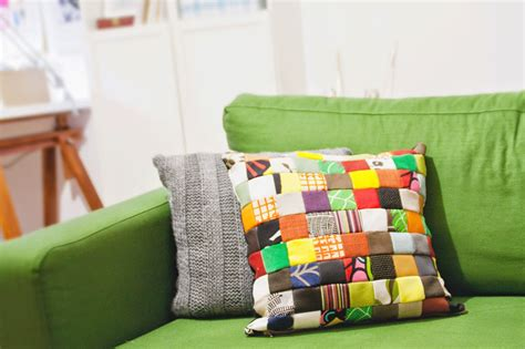 Diy Patchwork - curious and catcat diy patchwork pillow made from