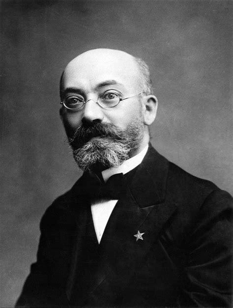 Ludwik Lejzer Zamenhof - Wikimedia Commons