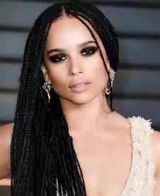 braide thin black hair 24 long braids haircut ideas designs hairstyles