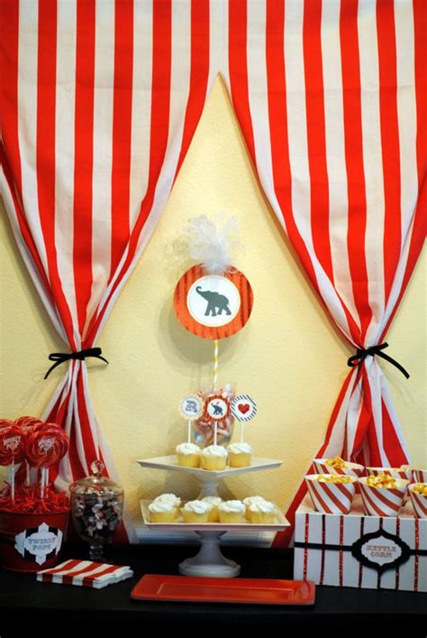 circus themed curtains pinterest the world s catalog of ideas
