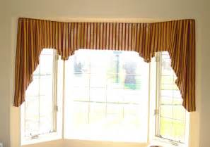 Swag Valances For Large Windows swag window treatments images