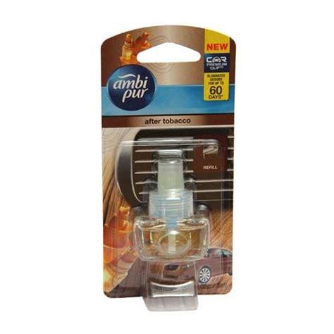 Ambipur 7 Ml By Ahoi Shop ambi pur car air freshener after tobacco 7 5 ml car vent