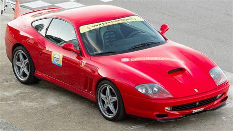 Ferrari Hq Maranello by Ferrari 550 Maranello Review 2014 Hq Youtube