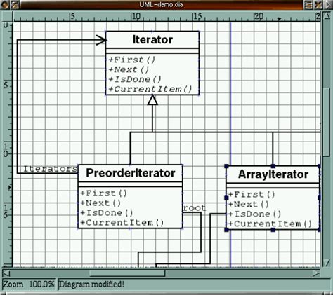 dia visio open source and free software alternatives part 20