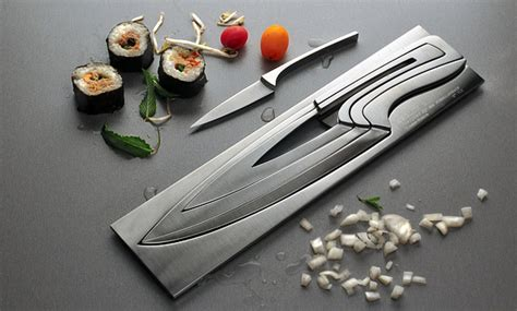 how are knives made knives made of stainless steel