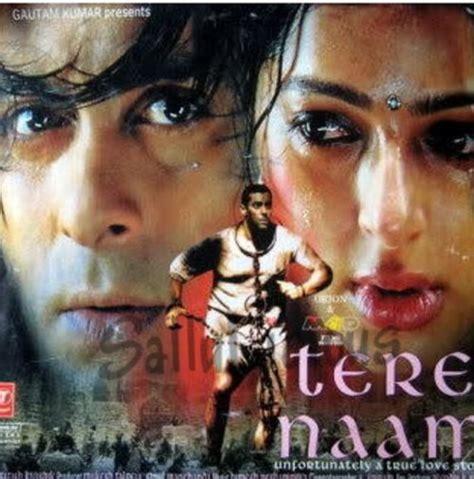 biography of movie tere naam tere naam movies pinterest movie songs full movies