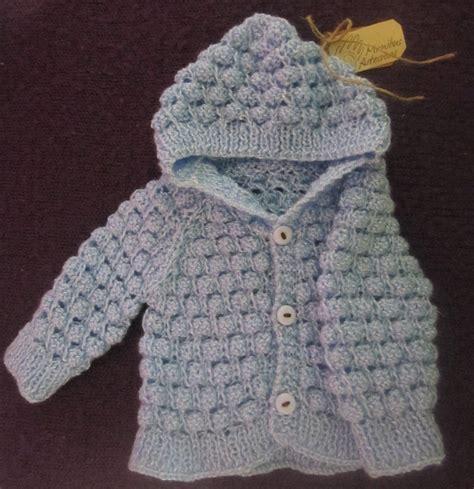 batita de bebe en dos agujas batita para beb en dos agujas curso de tejido