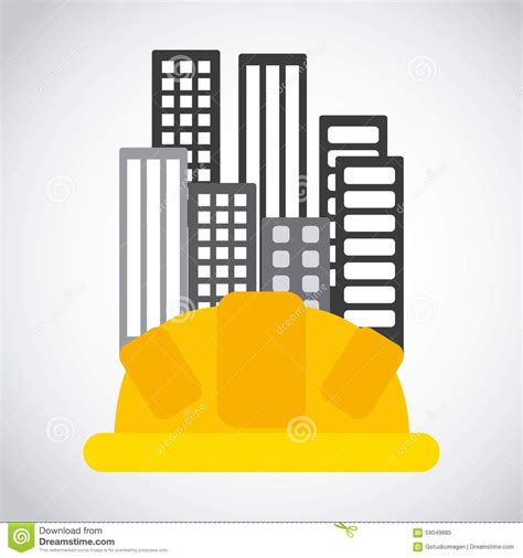 design concept construction construction concept stock vector image 59049885