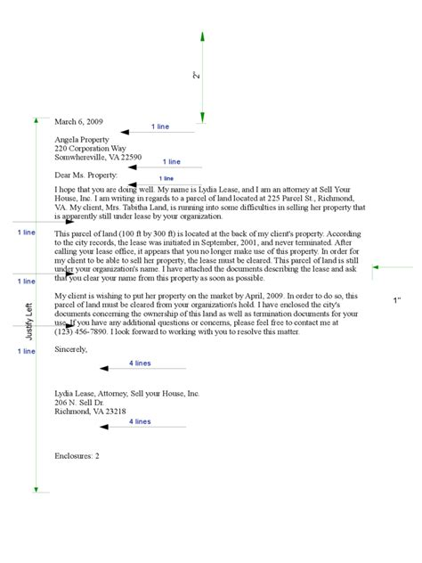 business letter format with exle business letter form sle form letters from excel