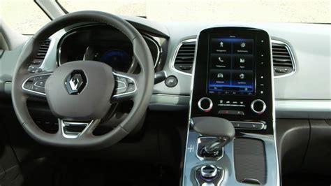 renault espace interior renault espace interior image 16