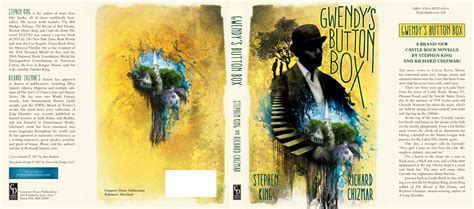 gwendys button box quot gwendy s button box quot nowość od stephena kinga stephen king